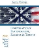 SOUTH-WEST.FED.TAX.:CORP..-W/C N/A edition cover
