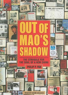 Out of Mao's Shadow:  2008 edition cover