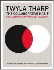 Collaborative Habit Life Lessons for Working Together  2009 edition cover