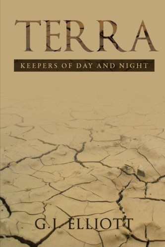 Terra Keepers of Day and Night  2013 9781483666501 Front Cover