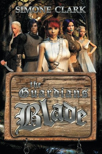 The Guardians Blade:   2013 9781493115501 Front Cover