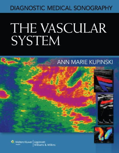 Vascular System   2013 edition cover