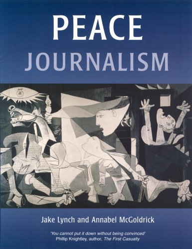 Peace Journalism   2005 9781903458501 Front Cover