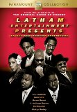 Latham Entertainment Presents An All New Comedy Experience System.Collections.Generic.List`1[System.String] artwork