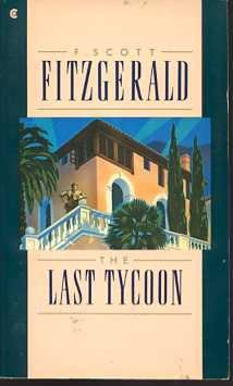 Last Tycoon  N/A edition cover
