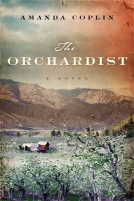 Orchardist   2012 edition cover
