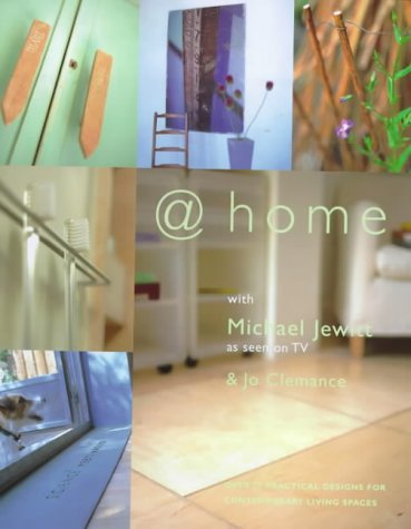Home: Make Yourself at Home With over 30 Practical Designs for Contemporary Living Spaces  2000 edition cover
