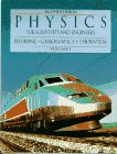 Physics for Scientists and Engineers  2nd 1996 (Expanded) edition cover