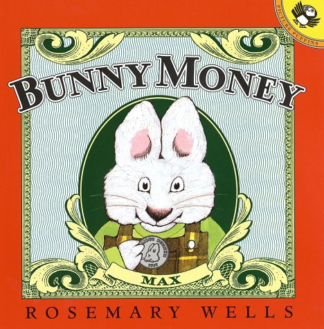 Bunny Money   1997 edition cover