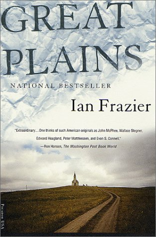 Great Plains   2001 (Revised) edition cover