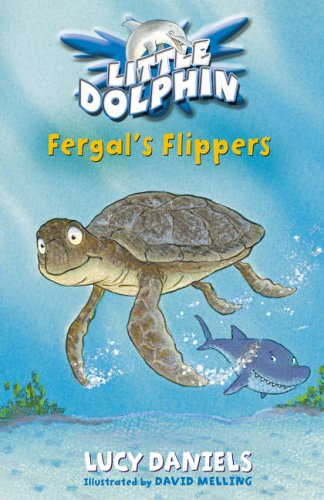 Fergal's Flippers (Little Dolphin #4) N/A edition cover
