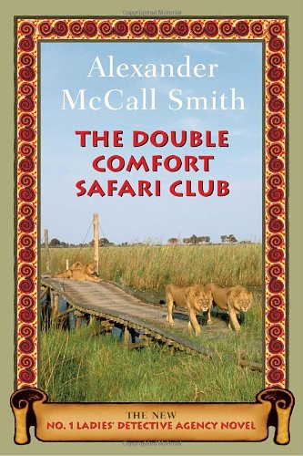 Double Comfort Safari Club   2010 9780375424502 Front Cover