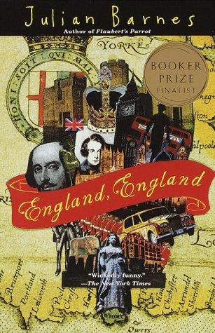 England, England  N/A edition cover