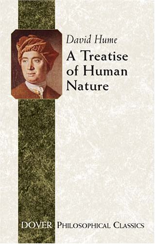 Treatise of Human Nature   2003 9780486432502 Front Cover