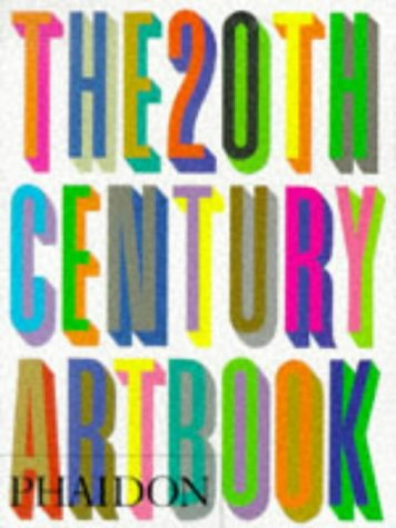 20th Century Art Book   1999 (Revised) edition cover