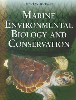 Marine Environmental Biology and Conservation   2013 (Revised) edition cover