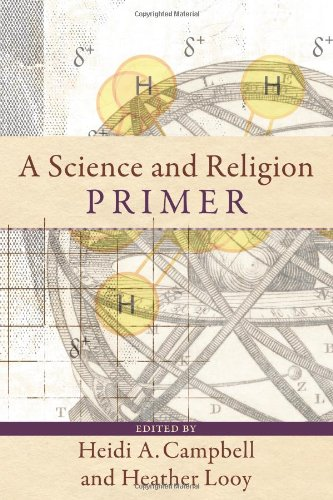 Science and Religion Primer   2009 edition cover