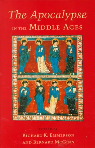 Apocalypse in the Middle Ages  N/A edition cover