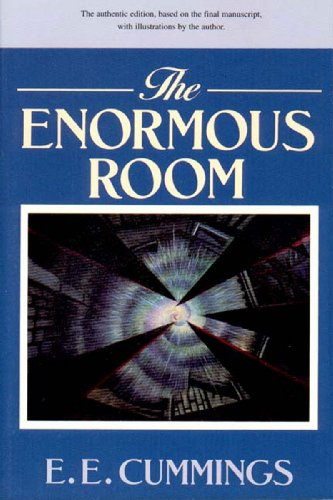 Enormous Room  2nd 1978 9780871401502 Front Cover