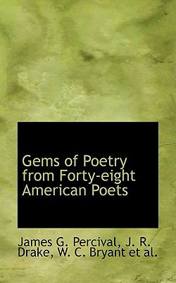 Gems of Poetry from Forty-Eight American Poets  2009 edition cover