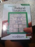 Concepts in Federal Taxation 2014:  21st 2013 edition cover