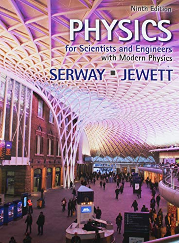 PHYSICS:F/SCI.+ENGRS.W/MOD..-W/ACCESS   N/A 9781285487502 Front Cover