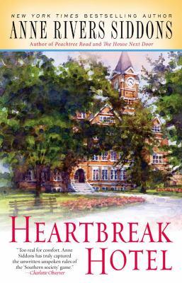 Heartbreak Hotel  N/A edition cover