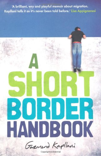 Short Border Handbook   2010 (Handbook (Instructor's)) 9781846271502 Front Cover