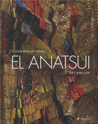 Anatsui Art and Life  2012 edition cover