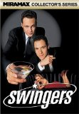 Swingers (Miramax Collector's Series) System.Collections.Generic.List`1[System.String] artwork