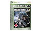 Call of Duty 2 Xbox 360 artwork