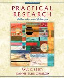 Practical Research + Enhanced Pearson Etext: Planning and Design  2015 edition cover