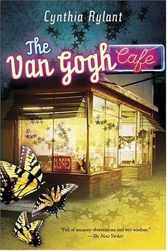 Van Gogh Cafe   1995 edition cover
