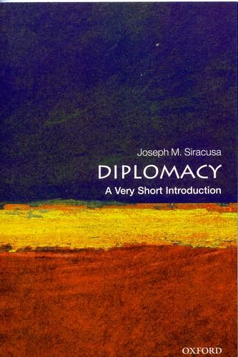 Diplomacy   2010 edition cover