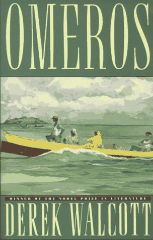 Omeros  N/A edition cover