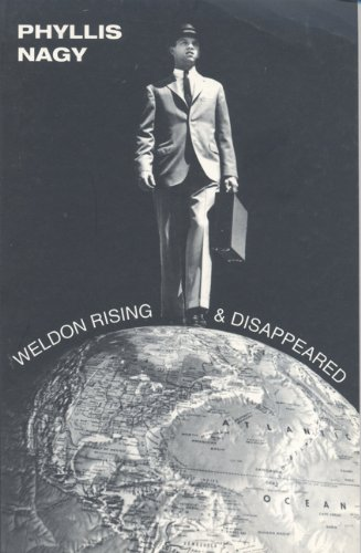 Weldon Rising and Disappeared   1996 edition cover