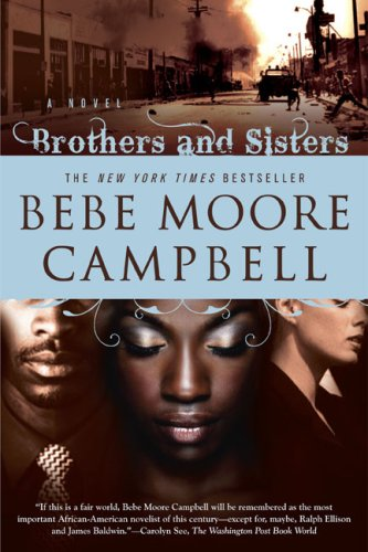 Brothers and Sisters  N/A edition cover