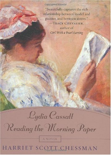 Lydia Cassatt Reading the Morning Paper  N/A edition cover