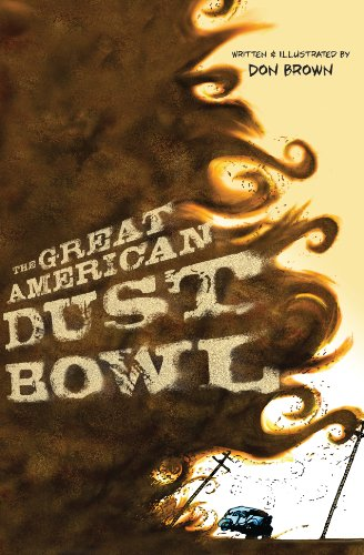 Great American Dust Bowl   2013 edition cover