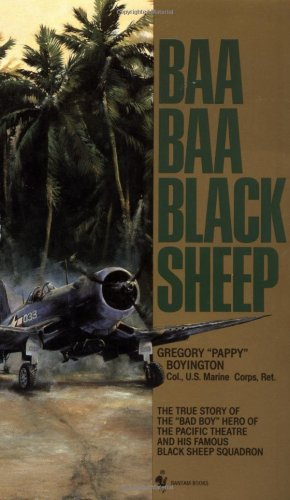 Baa Baa Black Sheep   1958 9780553263503 Front Cover