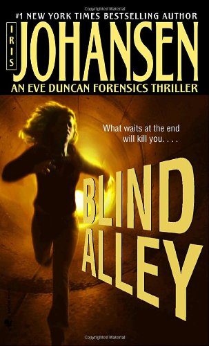 Blind Alley   2005 9780553586503 Front Cover