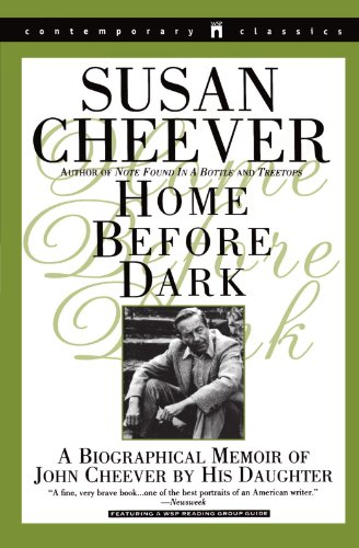 Home Before Dark   1999 edition cover