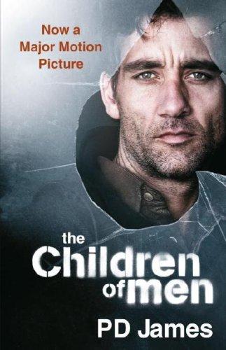 CHILDREN OF MEN (MOVIE VER.)>C 1st 9780676979503 Front Cover