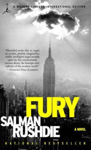 Fury   2002 edition cover