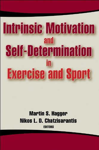 Intrinsic Motivation and Self-Determination in Exercise and Sport   2007 9780736062503 Front Cover
