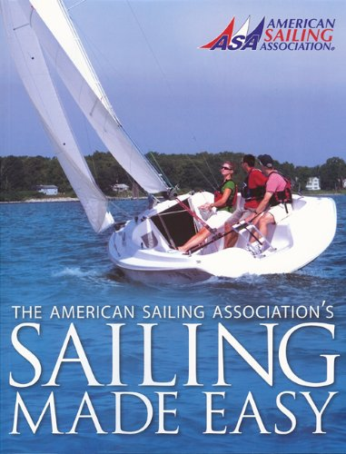 Sailing Made Easy   2010 edition cover