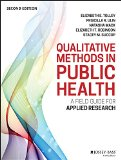 Qualitative Methods in Public Health A Field Guide for Applied Research 2nd 2016 9781118834503 Front Cover