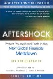 Aftershock Protect Yourself and Profit in the Next Global Financial Meltdown 4th 2015 edition cover