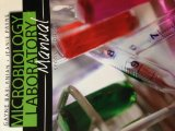 Microbiology Laboratory Manual  2nd (Revised) edition cover