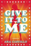 Give It to Me   2014 edition cover
